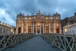 Jegy a Vatikáni Múzeumokba - Találja meg a legolcsóbb árat