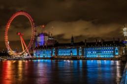 Jegy a London Eye-ra – Találja meg a legolcsóbb árat